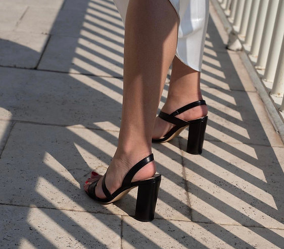 Sandales JULIETTE 90