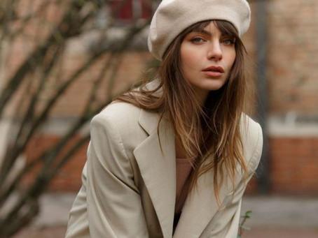 Mara Lafontan : portrait de la mannequin 100% frenchie
