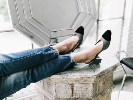 Comment trouver les escarpins confortables ?