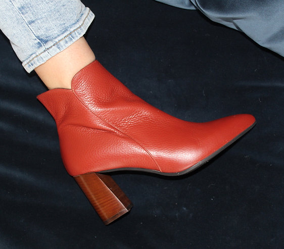 ROMANE 70r boots