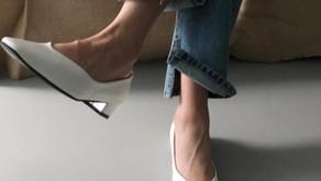 Les chaussures pour la rentrée