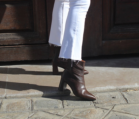 Bottines MAXIME