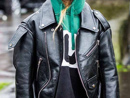 Comment jouer à l'effortlessly chic de la fashionista new-yorkaise ?