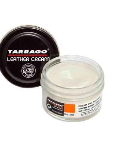Nourishing leather cream Tarrago 50ml