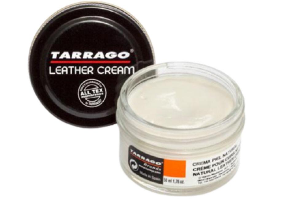 Crème nourrissante cuir Tarrago 50ml