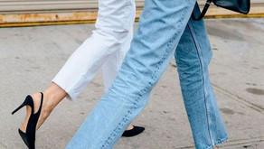 60 ans plus tard, ce sont toujours les chaussures que chaque éditeur de mode veut