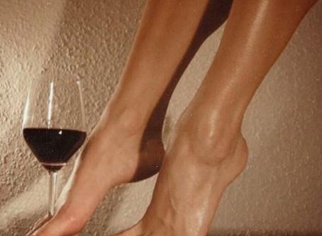 Les 4 gestes pour des pieds sublimes