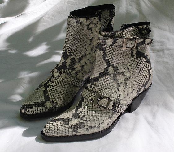 Boots Isidor