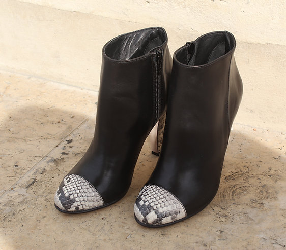 Bottines IRENE