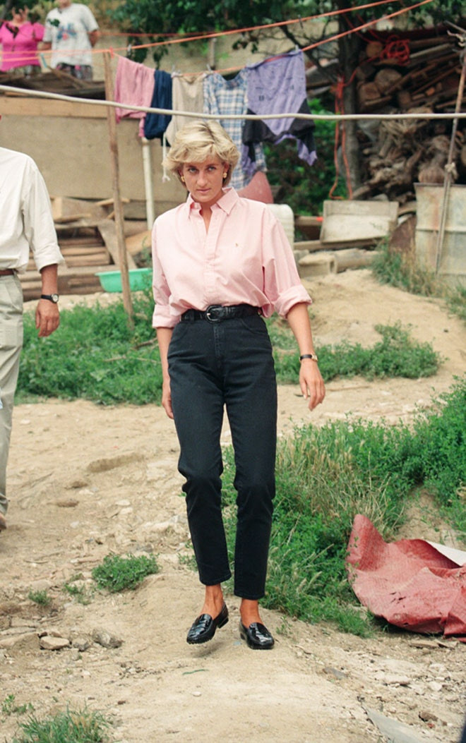 @getty_images  Princesse Diana