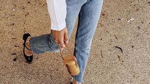 Quels escarpins avec un jean ?