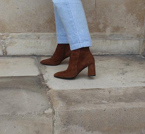 Boots PAUL