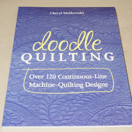 This and That in My Quilty World Part ONE