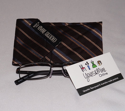 Mens Glasses Case - Country Road (04-034)