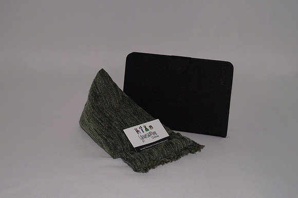 iPad / Kindle Holder - Sage, Small (04-023)