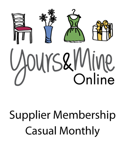 Yours&MineOnline   Shop