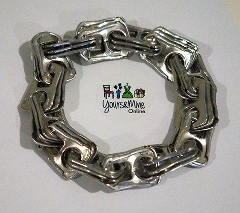 Ring pull bracelet (03-077)
