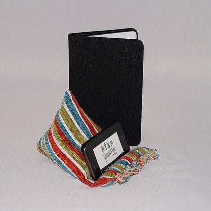 iPad / Kindle Holder - Striped Small (04-024)