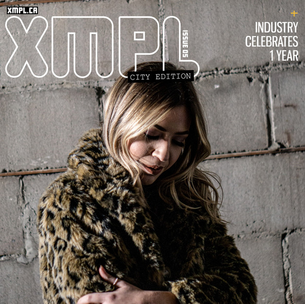 The Border City: Industry Dance Co. - XMPL Magazine