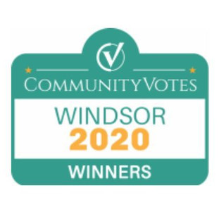 """Industry Dance Co. Awarded """"Best Dance Lessons"""" in Windsor Essex County - CommunityVotes"""