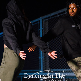 Industry – Dancing In The Streets - XMPL Magazine
