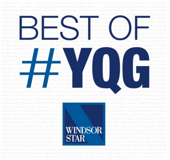 """Industry Dance Co. Awarded """"Best Dance Studio"""" Runner Up - The Windsor Star"""