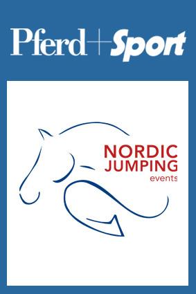 Nordic Jumping events in Pferd + Sport Ströh Hobbersdorfer Mühle
