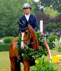 Rasmus Lüneburg empfiehlt Equine 74