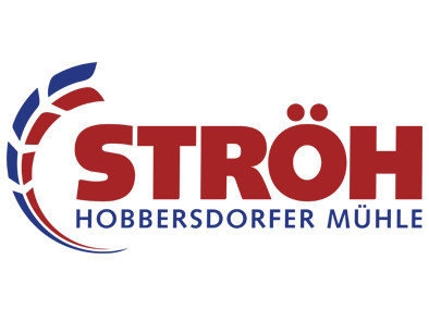 Ströh Hobbersdorf Logo