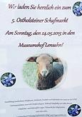 Schafmarkt Lensahn