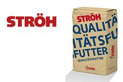 Ströh Hobbersdorfer Mühler Qualitatsfutter aus Schleswig Holsten