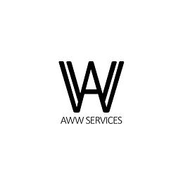 AWW Services houston logo