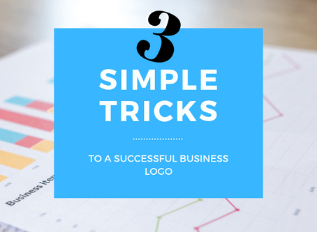 3 Simple Tricks to Creating a Timeless Logo