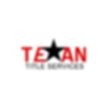 Texan Title Services logo
