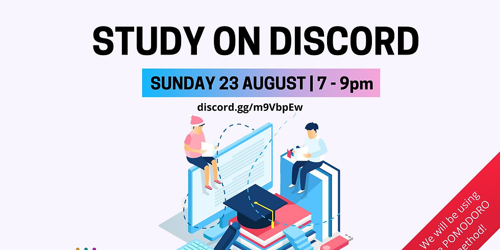 Study on Discord