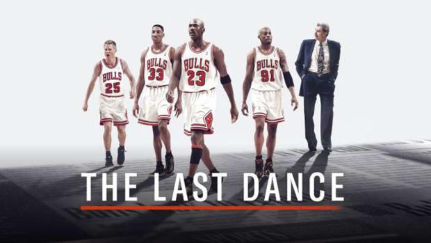 TAKEAWAYS From The Last Dance…
