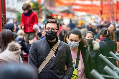 IMB forms coronavirus task force as global threat rises