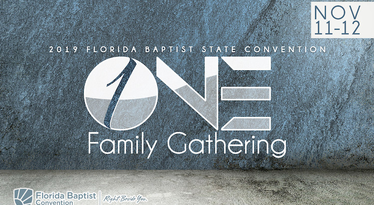Quotes from the Florida Baptist Convention-2019