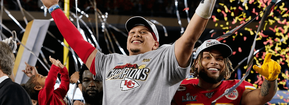 Chiefs win Super Bowl LIV: How Christians glorified God in and through the game