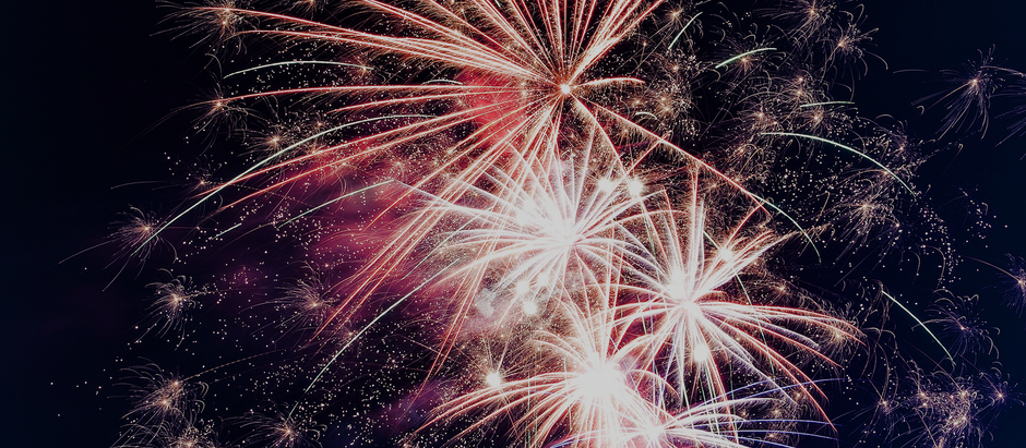 10 of the top Fourth of July firework display across America will not be held in Florida