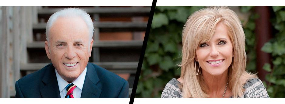 John MacArthur tells Beth Moore 'Go home':  3 ways to disagree better