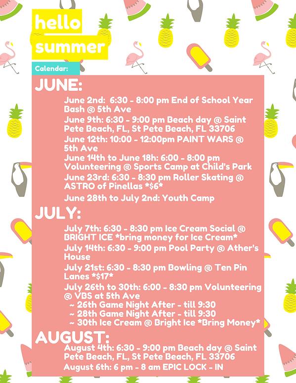 Copy of Copy of Hello Summer Calendar.pn
