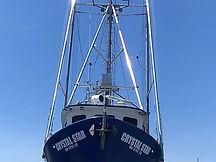 Boat Work Bellingham Harbor