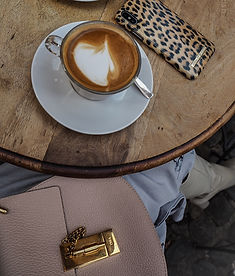 Coffee and Lifestyle