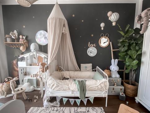 Ein Zimmer für zwei Buben