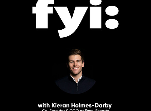 FYI: Kieran Holmes-Darby (Podcast - Episode 10)