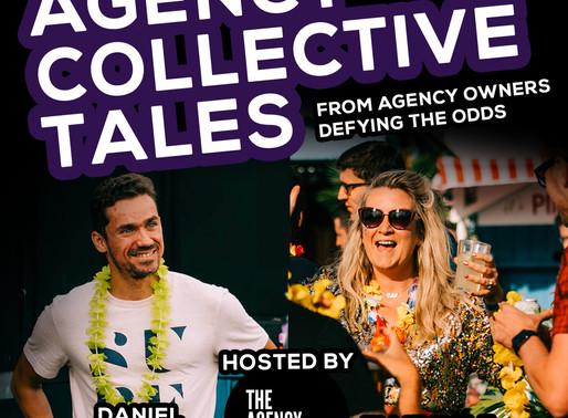 Agency Collective Tales - LoveGunn