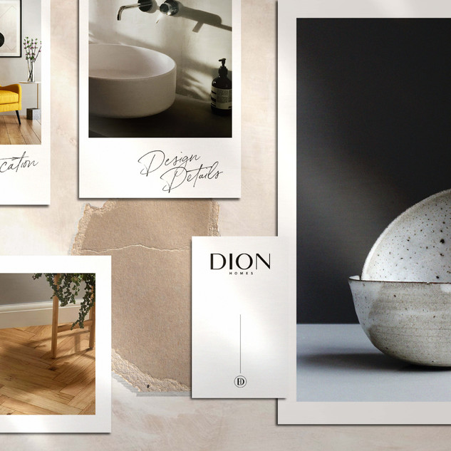 Dion Homes