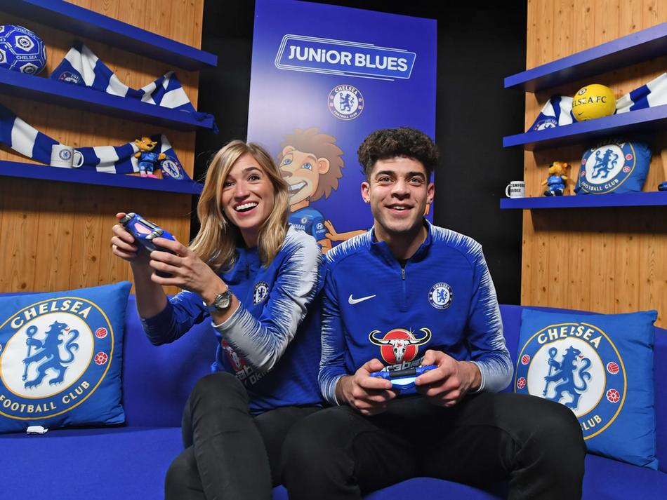 Chelsea FC Junior Blues
