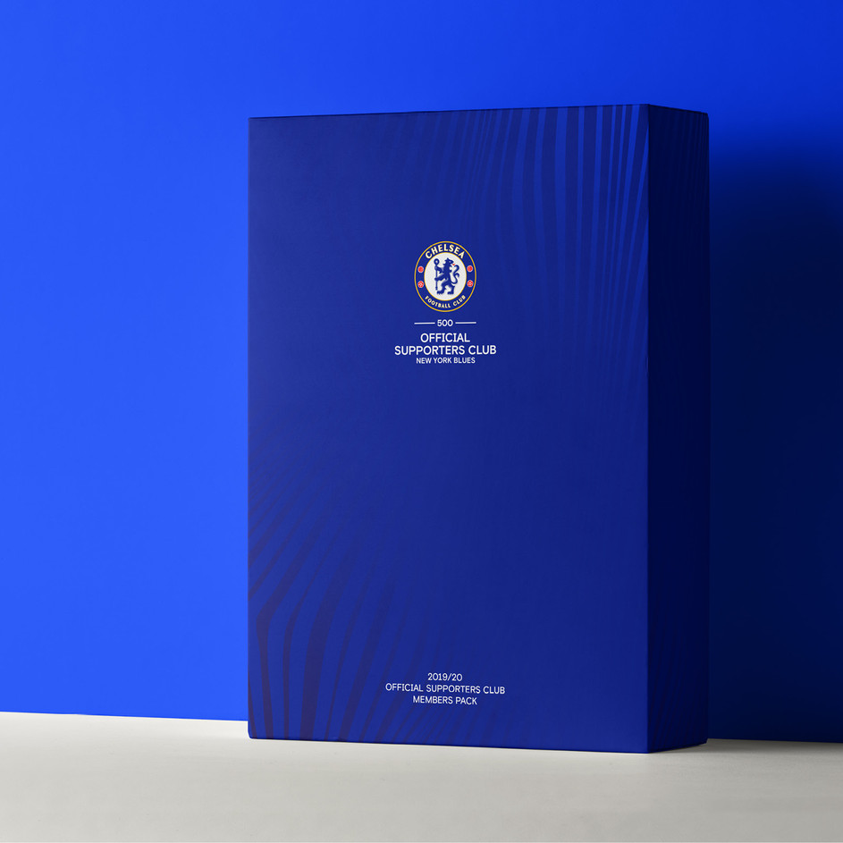 Chelsea FC Global Supporters Clubs